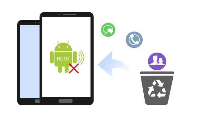 Como recuperar archivos borrados en móviles Android