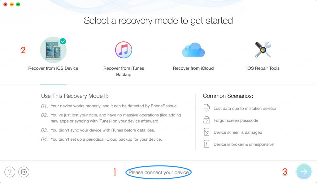 Cómo recuperar imágenes y música borradas en Android