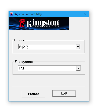 Mejores programas de reparaci贸n de memoria USB