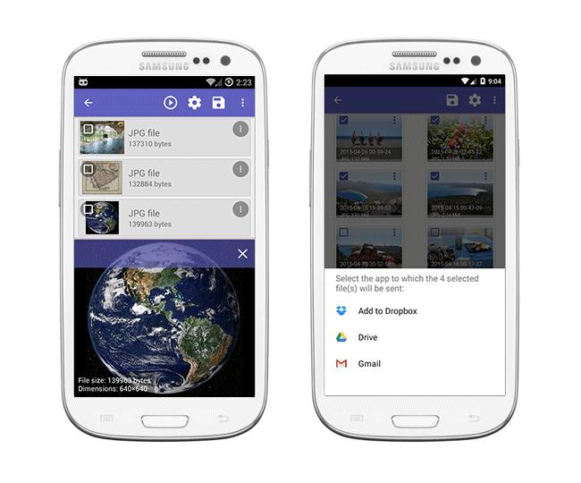 Las mejores app de recuperación de fotos para Android