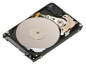 Como recuperar disco duro externo