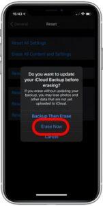 C贸mo recuperar los mensajes de texto borrados del iPhone en Mac